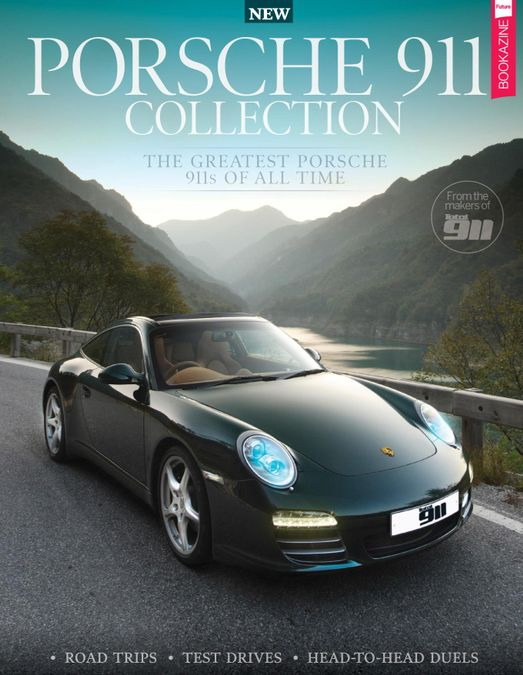 The Total 911 Collection