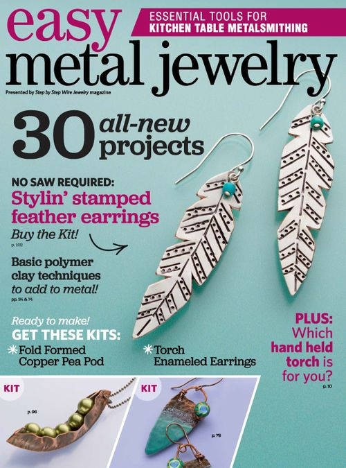 Easy Metal Jewelry