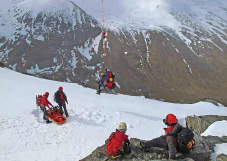 ARE TRAMPING TOURISTS A LIABILITY?
