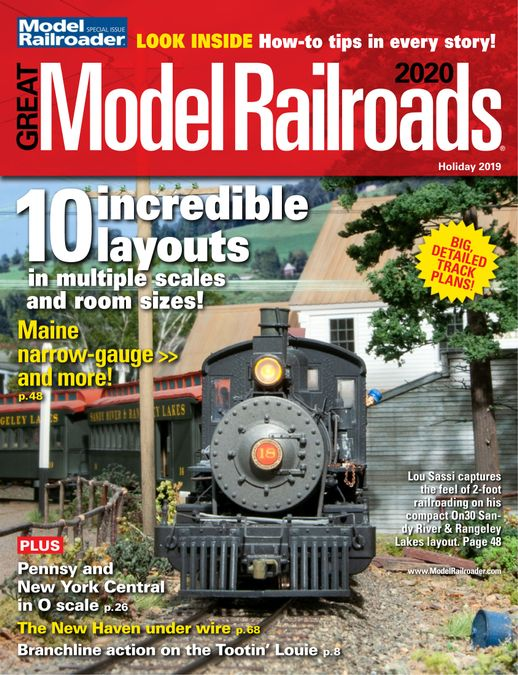 Great Model Railroads