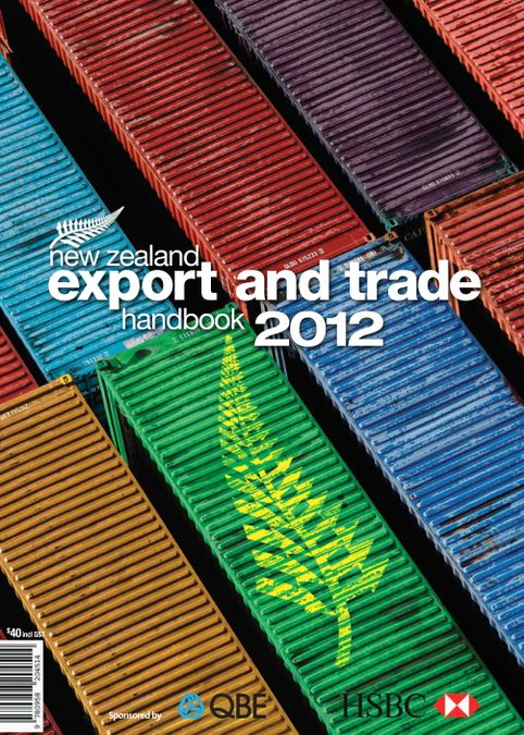 NZ Export and Trade Handbook