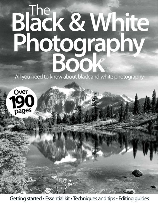 The Black & White Photography Book