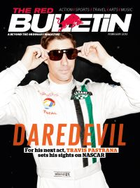 February 01, 2013 issue of The Red Bulletin