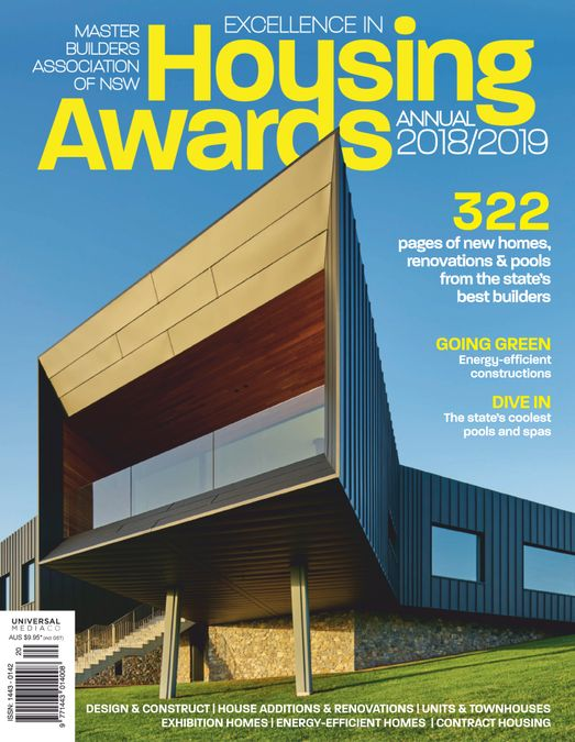 MBA Housing Awards Annual
