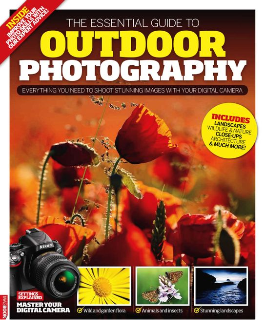 The Essential Guide to Outdoor Photography