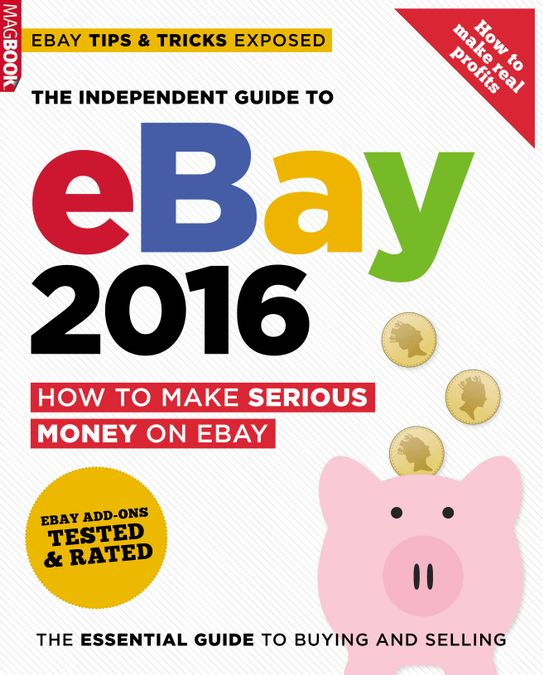 Independent Guide to Ebay