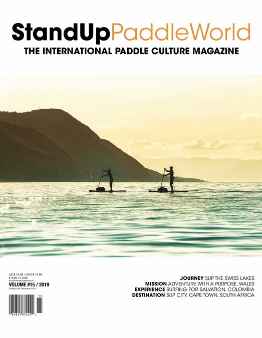 Stand Up Paddle World