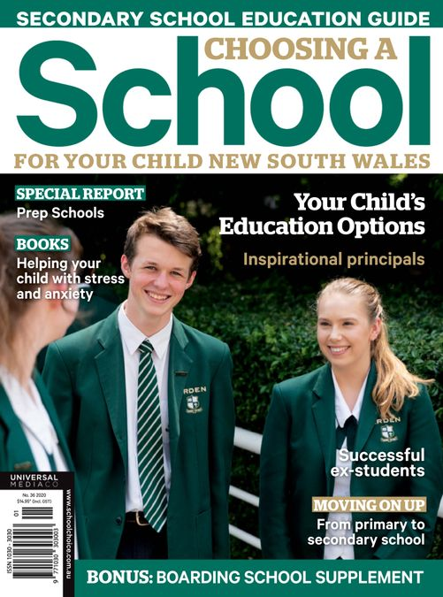 Choosing a School for Your Child NSW