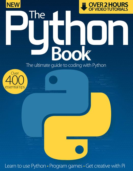 The Python Book