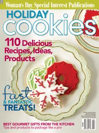 October 01, 2009 issue of Holiday Cookies