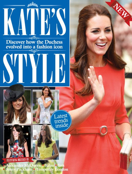 Kate's Style