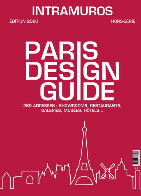 Intramuros-Paris Design Guide