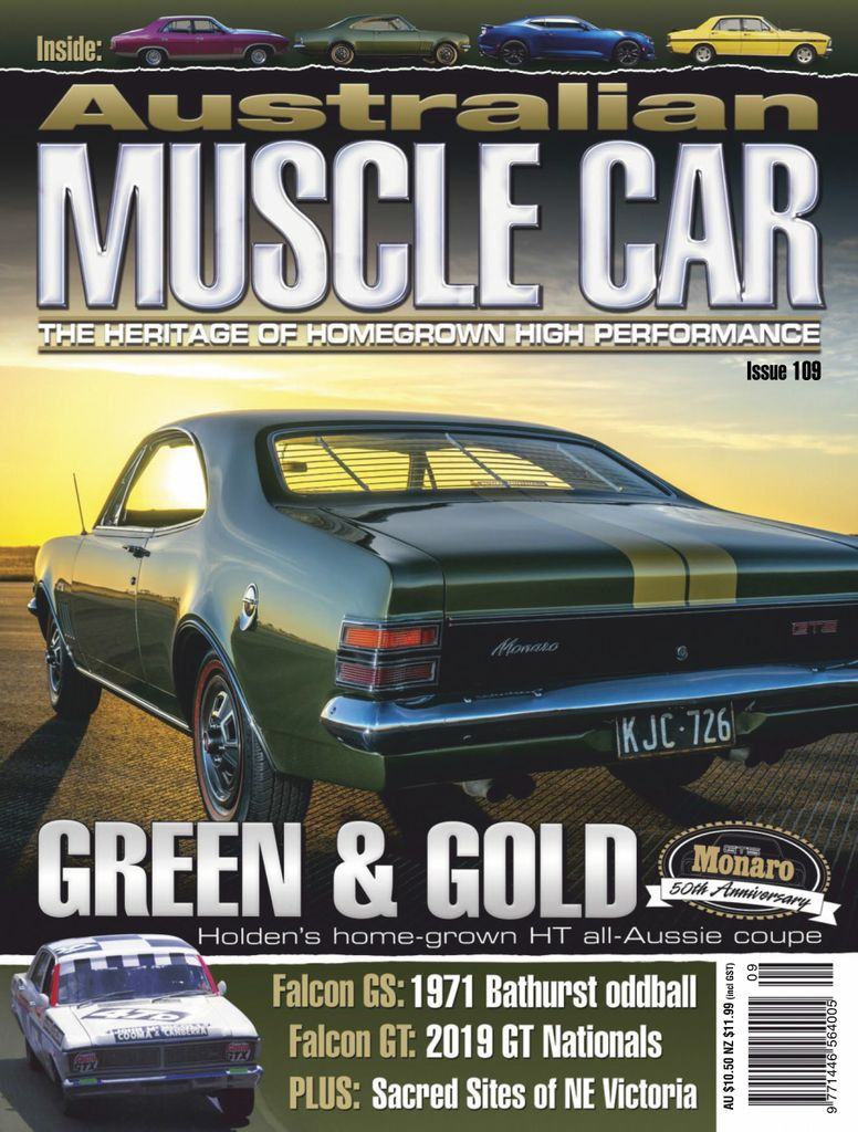 Issue 109