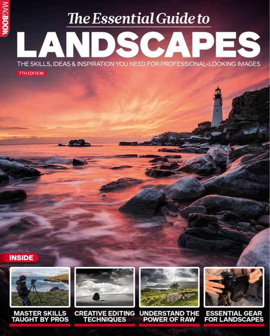 Essential Guide to Landscape Photography