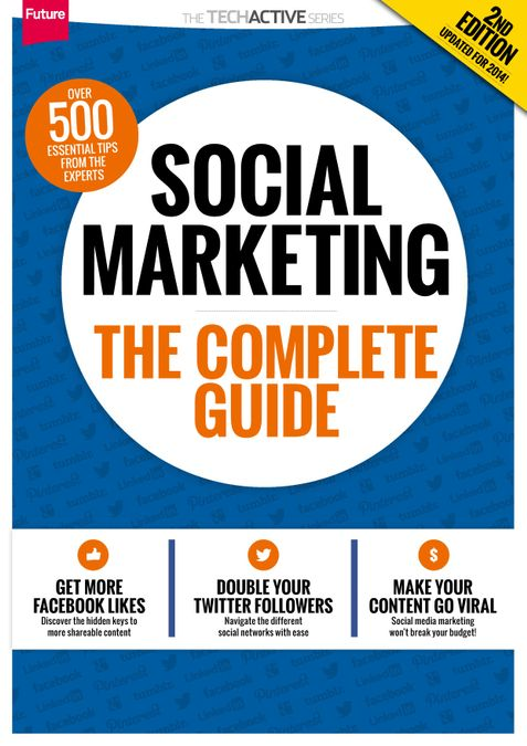 Social Marketing The Complete Guide