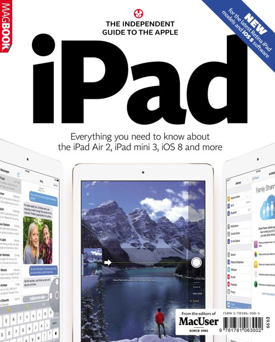 The Independent Guide to the Apple iPad Air