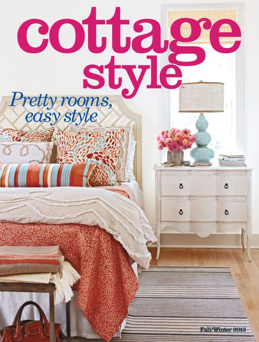 Best of Cottage Style