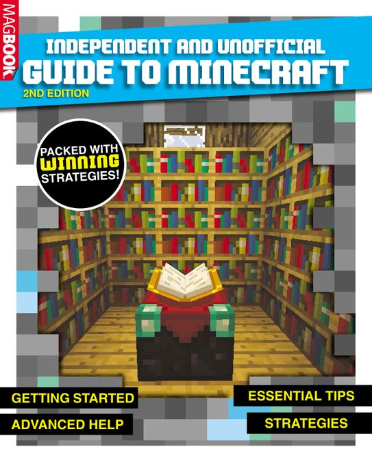The Independent Guide to Minecraft