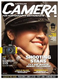 January 01, 2015 issue of Camera