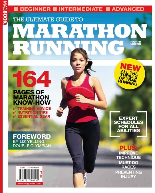 The Ultimate Guide to Marathon Running 3