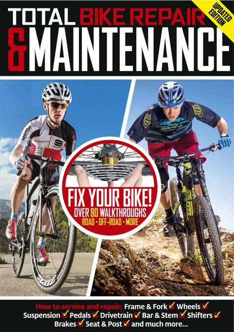 Total Bike Repair & Maintenance