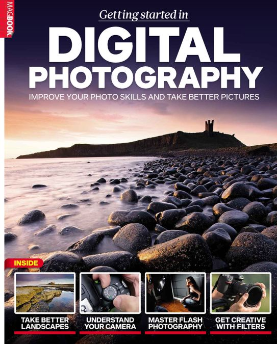 Getting Started in Digital Photography