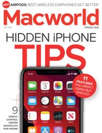 June 30, 2019 issue of Macworld