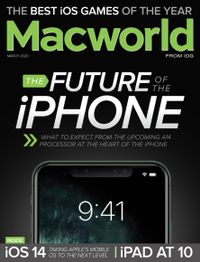 February 29, 2020 issue of Macworld