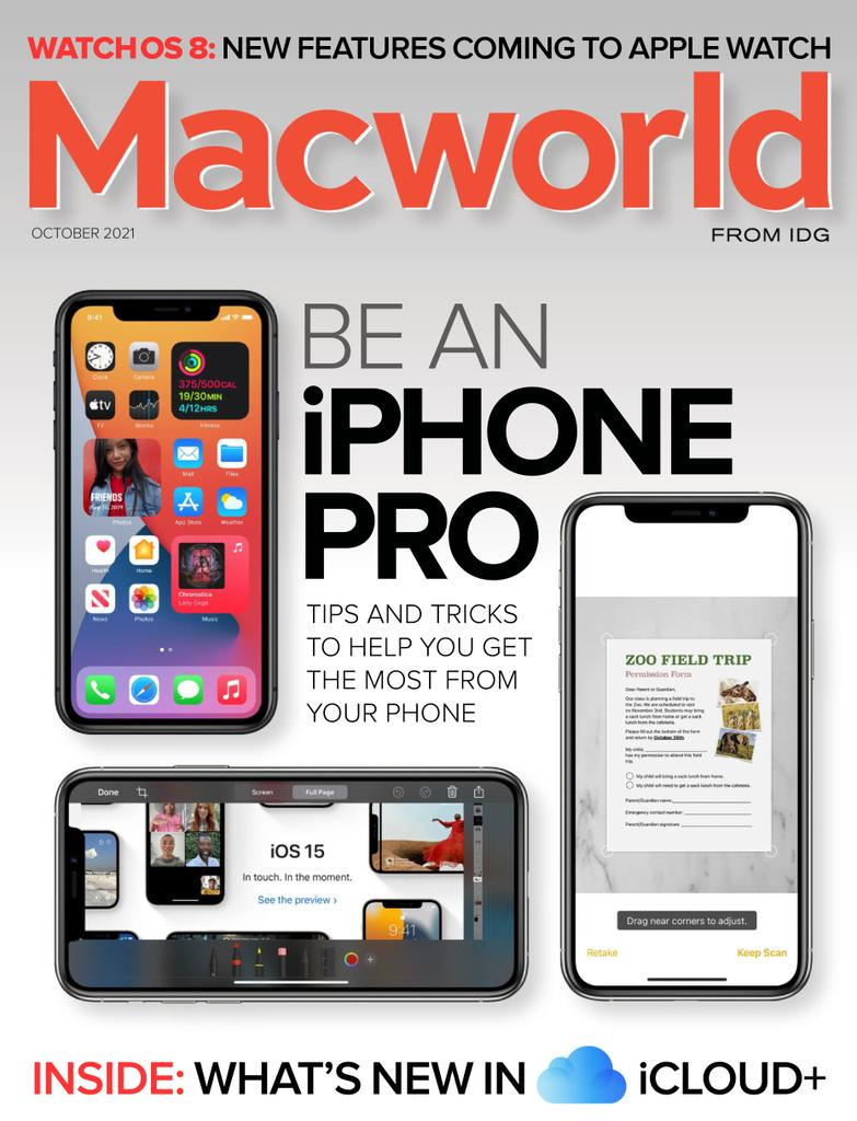 Macworld - Subscription