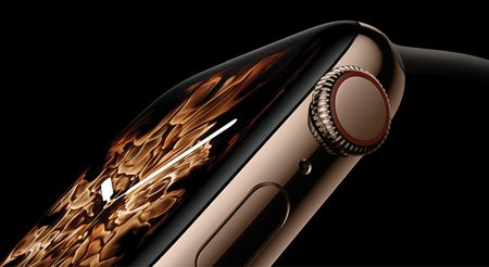 Where the Apple Watch could go from here