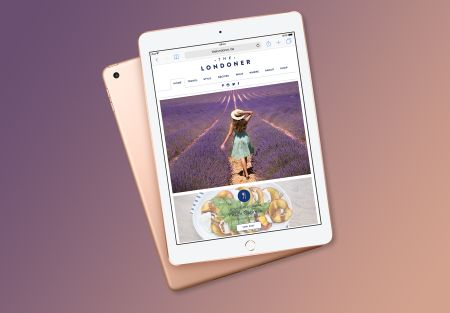 9.7-INCH iPAD (2018) REVIEW: APPLE'S TABLET IS 'PRO' ENOUGH FOR MANY OF US