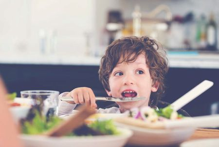 IS LOW-CARB SAFE FOR KIDS?