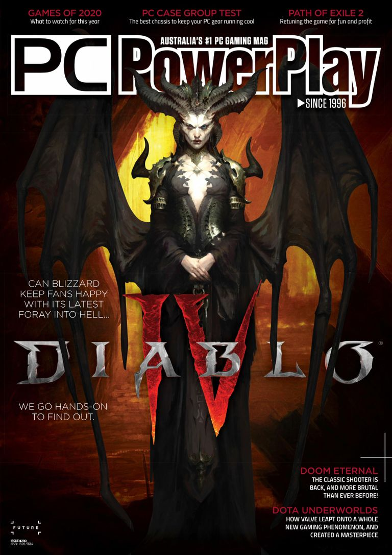 Issue 280
