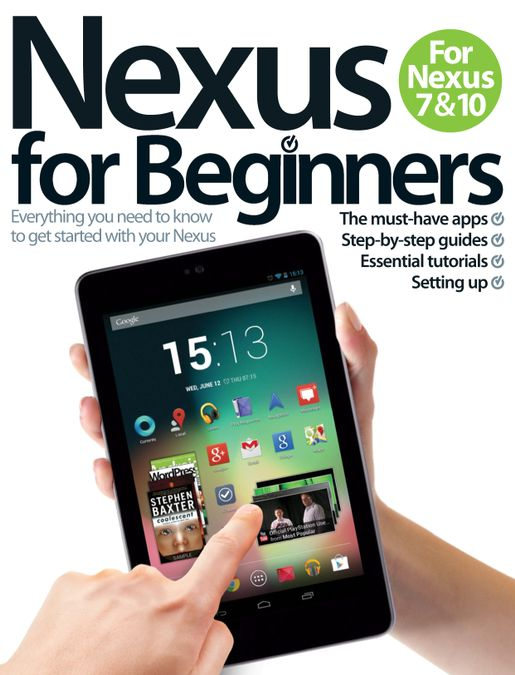 Nexus for Beginners