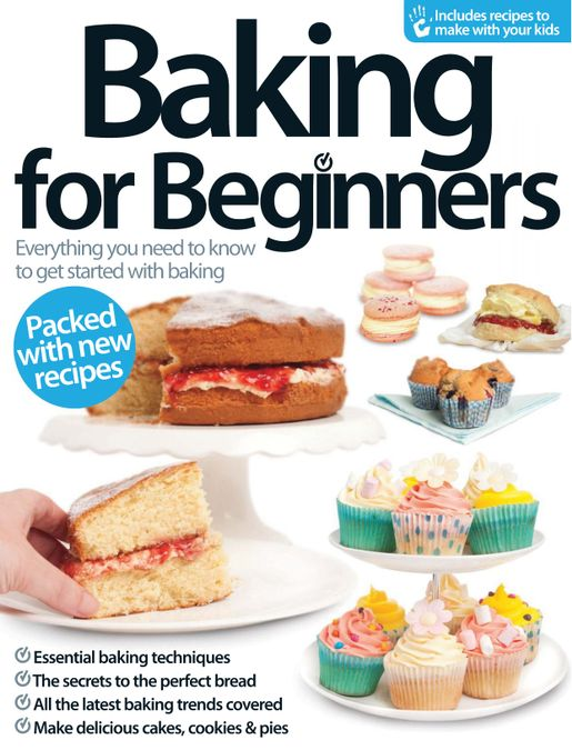 Baking for Beginners