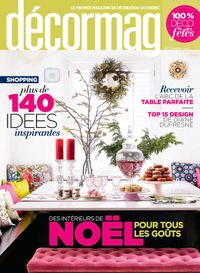 December 01, 2015 issue of décormag