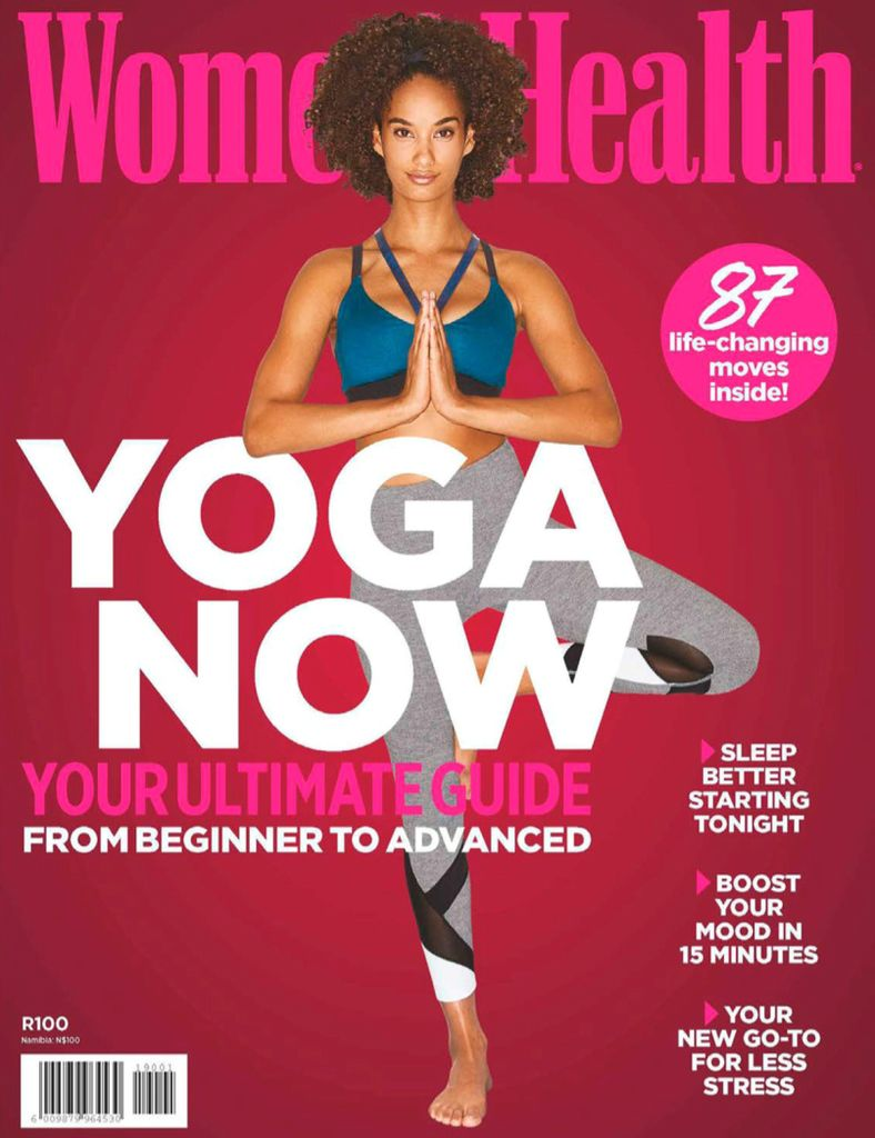 Womens Health: Yoga Now