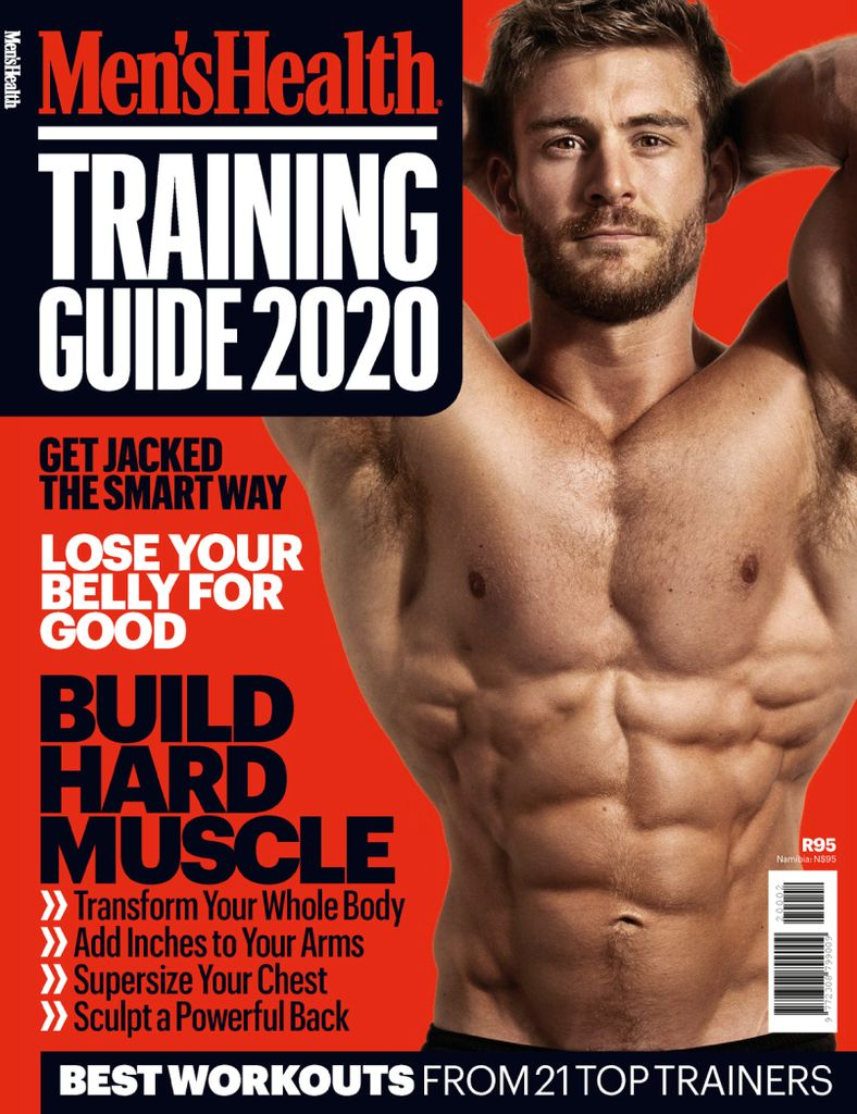 Men's Health: Training Guide