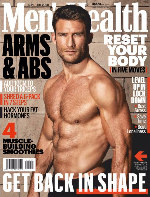 Men's Health South Africa