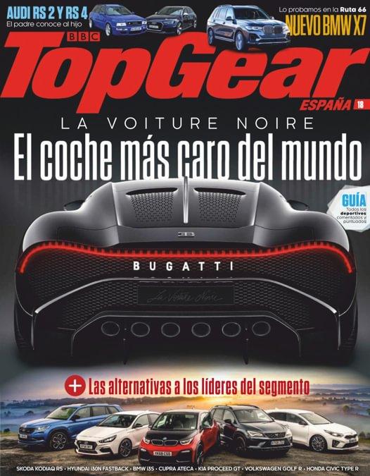 Top Gear España
