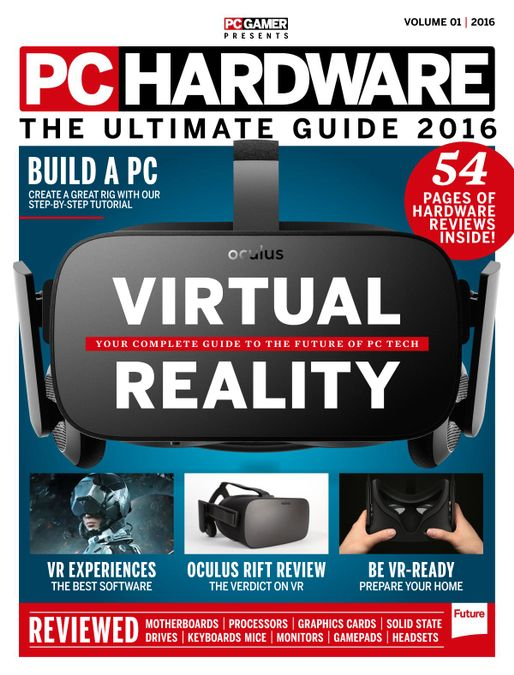 PC Gamer Specials (US Edition)