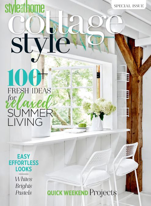 Style at Home Special Issues