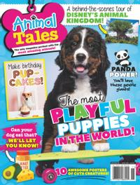 November 01, 2020 issue of Animal Tales