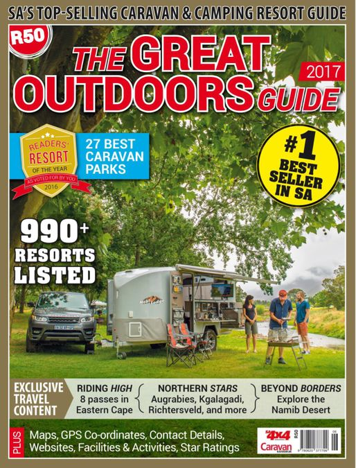 The Great Outdoors Guide