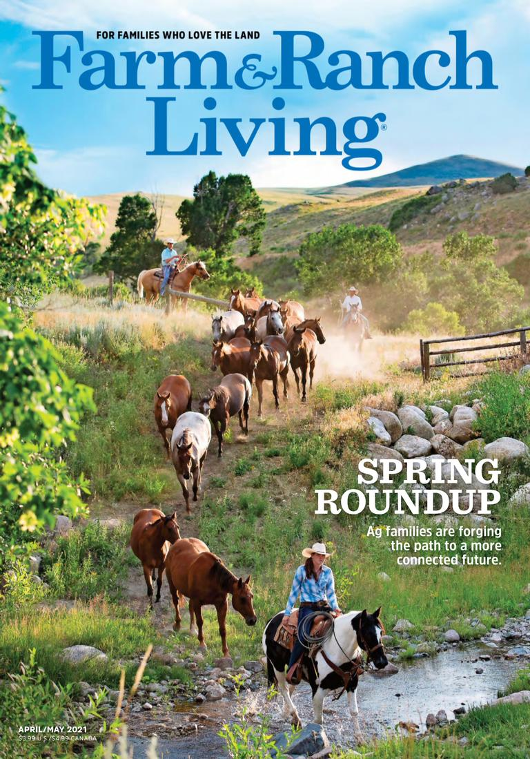 Farm and Ranch Living