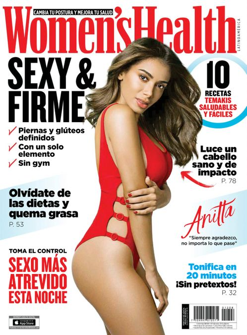 Women's Health México