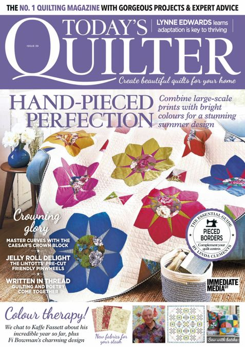 Today's Quilter