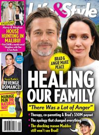 September 22, 2019 issue of Life & Style Weekly