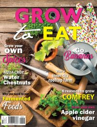 February 20, 2020 issue of Grow to Eat