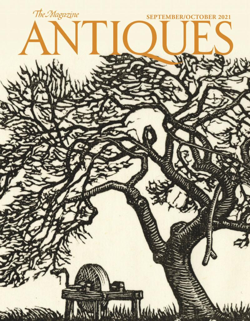 The Magazine Antiques - Subscription Subscriptions
